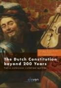 Cover of The Dutch Constitution Beyond 200: Tradition and Innovation in a Multilevel Legal Order