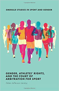 Cover of Gender, Athletes' Rights, and the Court of Arbitration for Sport