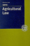 Cover of Agricultural Law