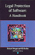 Cover of Legal Protection of Software
