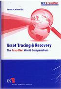 Cover of Asset Tracing and Recovery: The FraudNet World Compendium