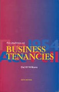 Cover of Fox-Andrews on Business Tenancies