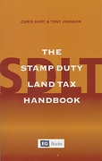 Cover of The Stamp Duty Land Tax Handbook