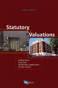 Cover of Statutory Valuations