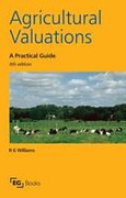 Cover of Agricultural Valuations