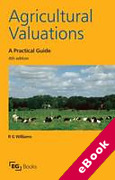 Cover of Agricultural Valuations (eBook)
