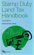 Cover of Stamp Duty Land Tax Handbook