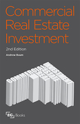 Cover of Commercial Real Estate Investment: A Strategic Approach