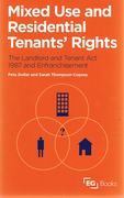 Cover of Mixed Use and Residential Tenants' Rights: The Landlord and Tenant Act 1987 and Leasehold Enfranchisement