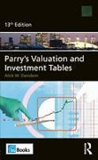 Cover of Parry's Valuation and Investment Tables