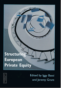 Cover of Structuring European Private Equity