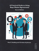Cover of A Practical Guide to Using Repo Master Agreements