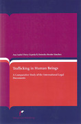 Cover of Trafficking in Human Beings: A Comparative Study of the International Legal Documents
