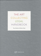 Cover of The Art Collecting Legal Handbook: A Cross Jurisdictional Guide