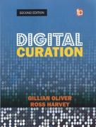 Cover of Digital Curation