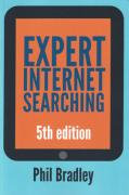 Cover of Expert Internet Searching