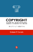 Cover of Copyright: Interpreting the Law for Libraries Archives and Information Services