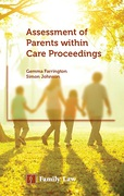 Cover of Assessment of Parents within Care Proceedings