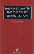 Cover of Family Lawyer and the Court of Protection