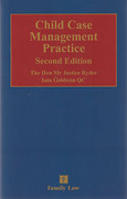 Cover of Child Case Management Practice