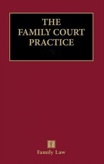 Family And Divorce Preparation Checklist