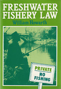 Cover of Freshwater Fishery Law