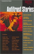 Cover of Antitrust Stories