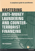 Cover of Mastering Anti-Money Laundering Regulation: A Compliance Guide for Practitioners