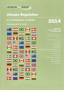 Cover of Getting the Deal Through: Climate Regulation 2014