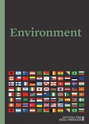 Cover of Getting the Deal Through: Environment Law 2015
