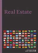 Cover of Getting the Deal Through: Real Estate 2015