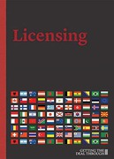 Cover of Getting the Deal Through: Licensing 2015