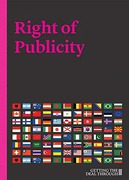 Cover of Getting the Deal Through: Right of Publicity 2016