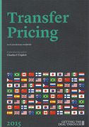 Cover of Getting the Deal Through: Transfer Pricing 2016