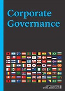 Cover of Getting the Deal Through: Corporate Governance 2016