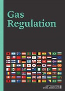 Cover of Getting the Deal Through: Gas Regulation 2016