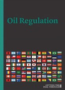 Cover of Getting the Deal Through: Oil Regulation 2016