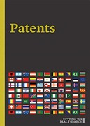 Cover of Getting the Deal Through: Patents 2016