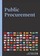 Cover of Getting the Deal Through: Public Procurement 2016