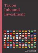Cover of Getting the Deal Through: Tax on Inbound Investment 2017