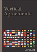Cover of Getting the Deal Through: Vertical Agreements 2016