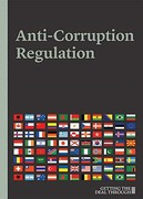 Cover of Getting the Deal Through: Anti-Corruption Regulation 2016