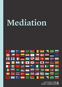 Cover of Getting the Deal Through: Mediation 2017