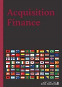 Cover of Getting the Deal Through: Acquisition Finance 2016