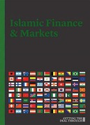 Cover of Getting the Deal Through: Islamic Finance & Markets 2017