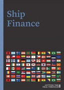 Cover of Getting the Deal Through: Ship Finance 2016