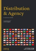 Cover of Getting the Deal Through: Distribution & Agency 2016