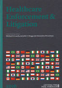 Cover of Getting the Deal Through: Healthcare Enforcement & Litigation 2017