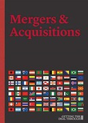 Cover of Getting the Deal Through: Mergers & Acquisitions 2017