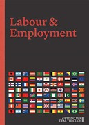 Cover of Getting the Deal Through: Labour and Employment 2017